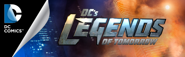 "iReview: DC's Legends of Tomorrow ""Pilot: Pt.1"""