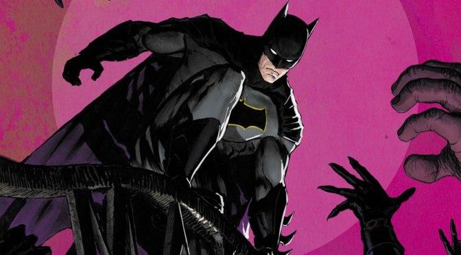"iPreview :: BATMAN #9 ""I Am Suicide"" Begins!"