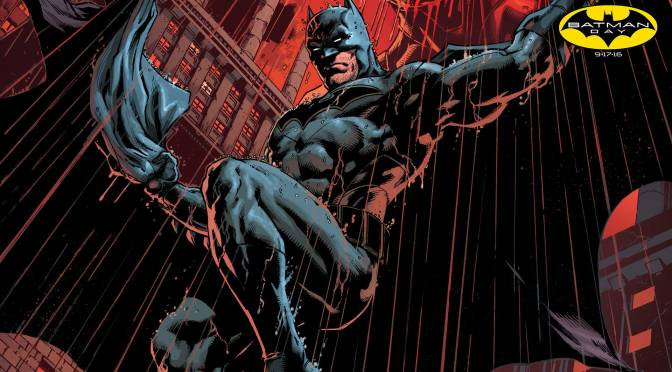 Celebrate BATMAN DAY…The Legacy Continues