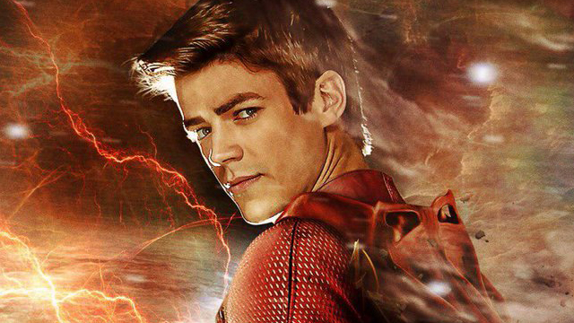 "iReview :: The Flash #301 ""Flashpoint"""