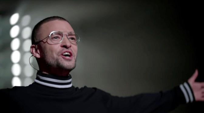 "inTUNE :: Justin Timberlake ""Filthy"" New Single"