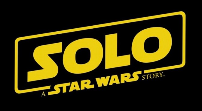 Trailer   SOLO: A Star Wars Story