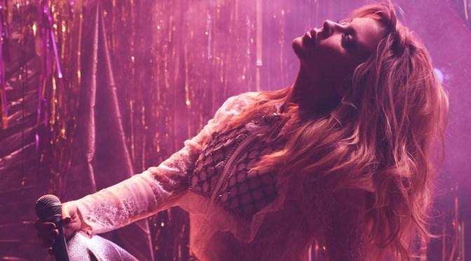 Kylie Minogue is GOLDEN on New Album