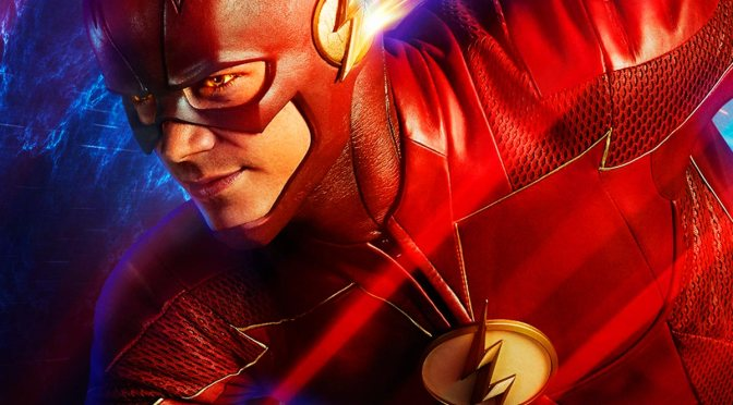 This Week | THE FLASH Runs Full-Speed into a Season Finale!