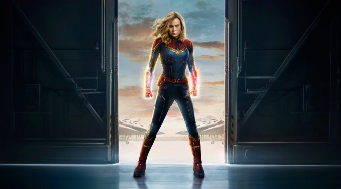 Trailer | Marvel Studios CAPTAIN MARVEL