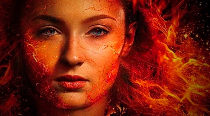 Trailer | Marvel's DARK PHOENIX