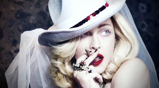 iTunedIN | MADONNA Introduces MADAME X