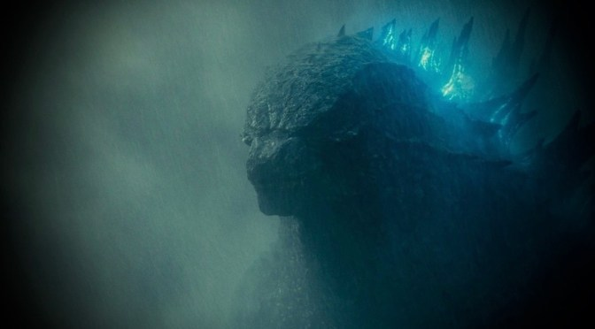 iReview | GODZILLA: King of the Monsters