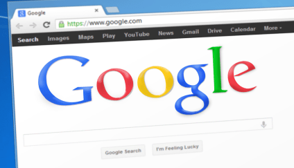 learn how to use keyword rich content to get found on google