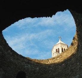 Deoclecian, Split, Croatia.