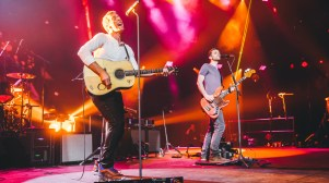 iTunes Festival: Coldplay, March 11