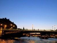 paris france seine river bridge
