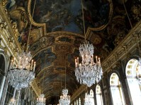versailles france hall mirrors