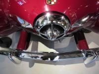 The classic Studebaker.