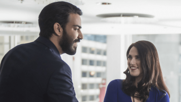 "Fly Like a Girl: ""Supergirl"" – Episode 18 ""Ace Reporter"""
