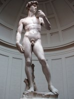 Accademia Michelangelo David