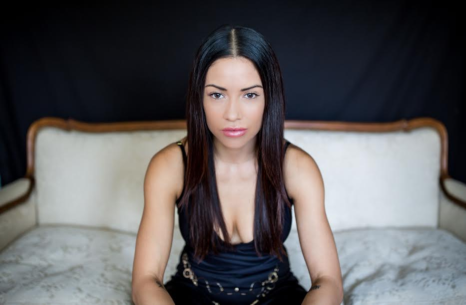 Actress Veronika London Brings The CW's 'iZombie' to Life