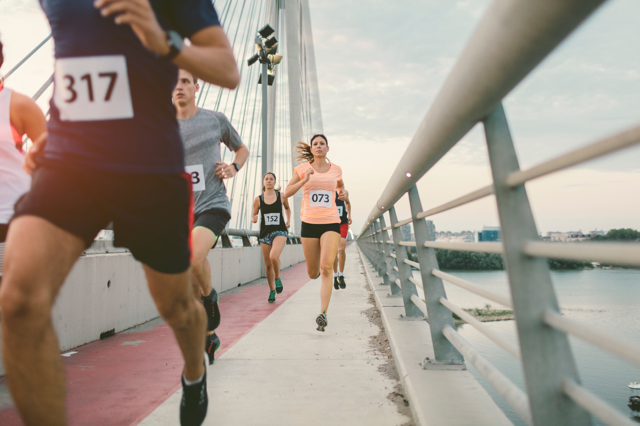8 of the Best Destination Races From Around the World