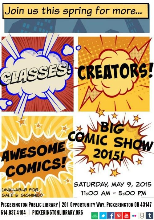 Big Comic Show_Poster_3