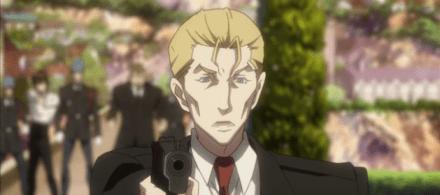 The Unlimited Hyoubu Kyousuke-Episode 3 [4]