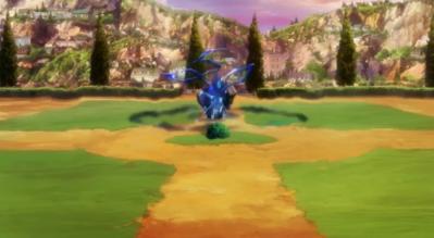 The Unlimited Hyoubu Kyousuke-Episode 3 [6]