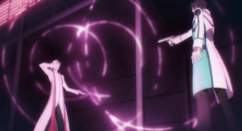 The Irregular at Magic High School Episode 7-Tatsuya and Miyuki go after Blache leader and member Part 4