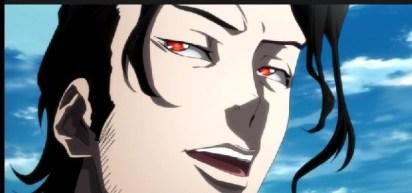 Psycho-Pass 2 Episode #6-Togane