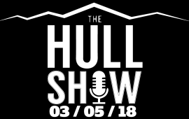 The Hull Show | 03/05/18 | Joe Parker CSU AD Press Conference Reaction and Larry Eustachy