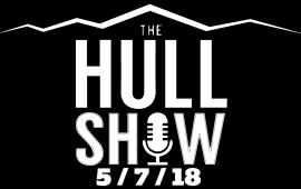 The Hull Show | 5/7/18 | Weekend Recap of NBA Playoffs, Mark Knudson Calls In For Your Rockies Fix