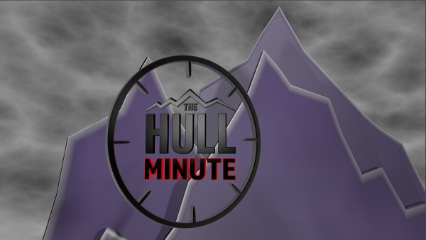 The Hull Minute – Stars Need to Shine