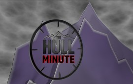 The Hull Minute – Locked in on Lock