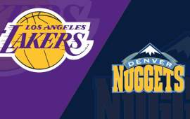 Game of the Week:  Nuggets/Lakers Game 4