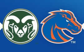 Game of the Week:  CSU @ Boise State