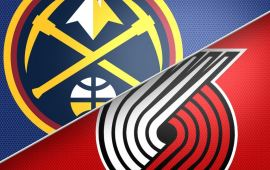 Game of the Week:  Nuggets/Trail Blazers