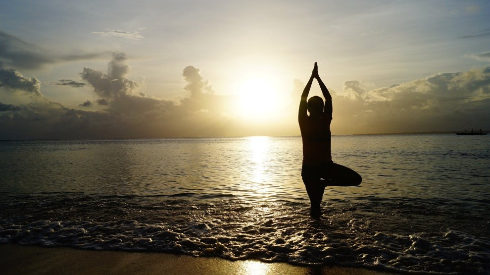 Transfer Your Yoga Practice to Life off the Mat