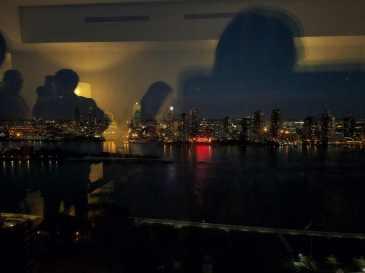 Midtwon New York views
