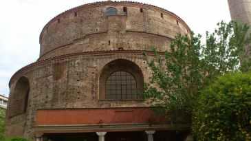 Rotonta, Thessaloniki