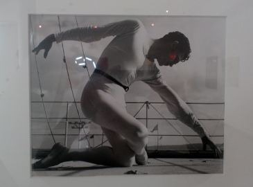 Alexandre Iolas, Macedonian Museum of Contemporary Art, Thessaloniki