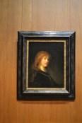 Saskia van Uylenburgh - Rembrandt van Rijn