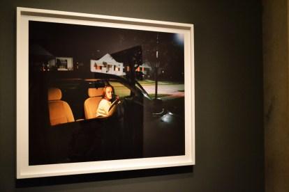 American Portraiture Today   Audrey - Jarod Lew