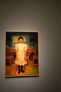 American Portraiture Today   The Valentine Dress - Thu Nguyen