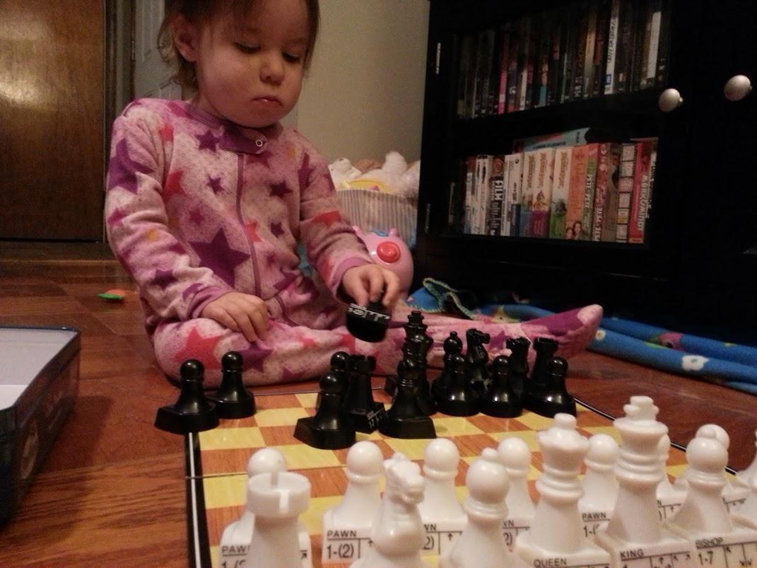 Amelia Chess