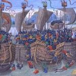 Battle of Sluys - The Hundred Years War