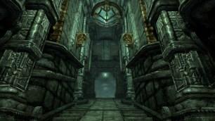 Hallways of Mzulft