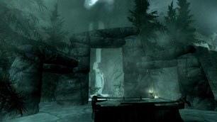 Relics of Frostmere Crypt