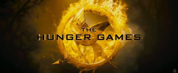 Movie Still: The Hunger Games