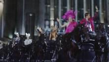 Movie Still: The Parade