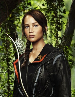 Jennifer Lawrence, Entertainment Weekly, May 27, 2011