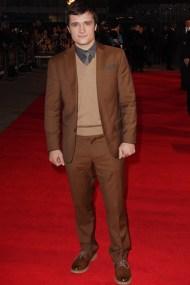 London Premiere: Josh