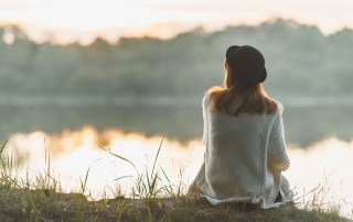Widowhood: Fighting the Stigma of Loneliness by @DWeissWriter #loneliness #widowhood #stigma